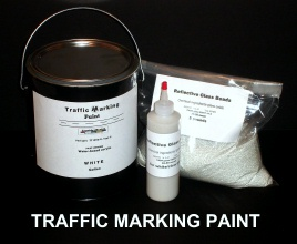 Liquid Reflective Paint